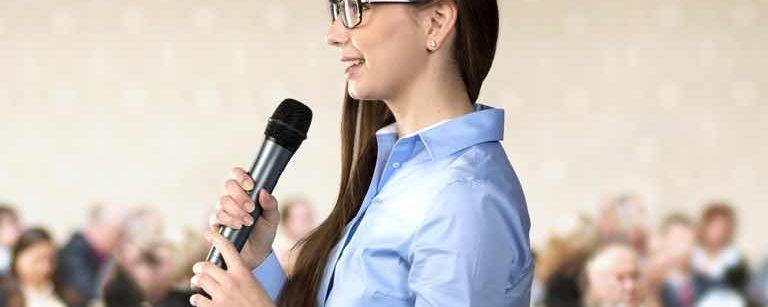 Diksiyon ve Etkin Konuşma Eğitimi