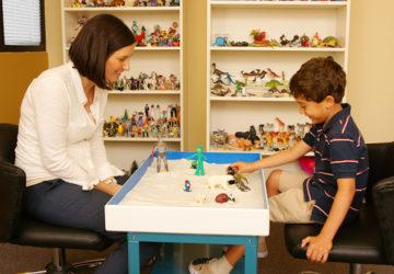 Oyun Terapisi ve Filial Terapi
