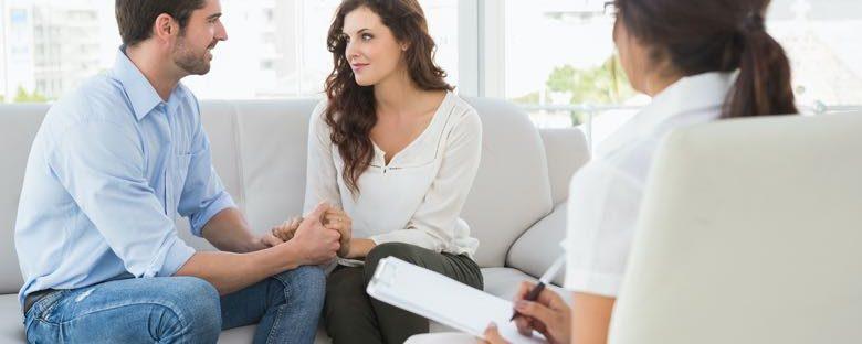 Çiftlerde Şema Terapi Eğitimi
