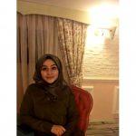 Meryem Kalyon kullanıcısının profil fotoğrafı